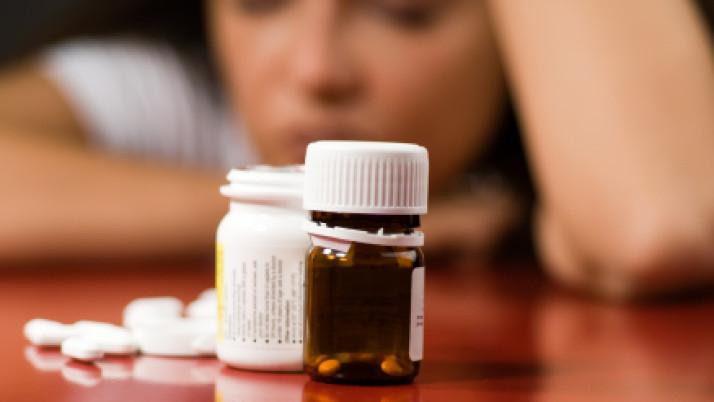 Adicción a los psicofármacos