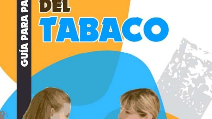 Habla con ellos del tabaco