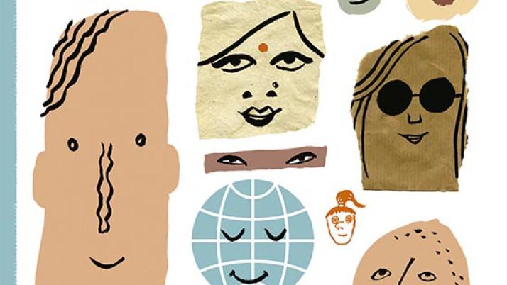 Guía ilustrada sobre la diversidad y la discapacidad