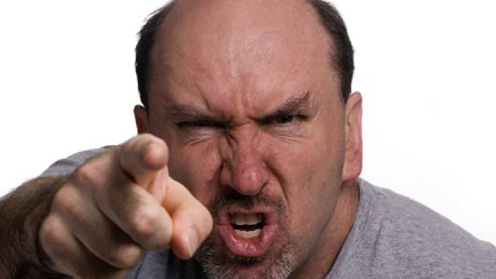 No quiero estar enfadada pero no sé cómo hacerlo
