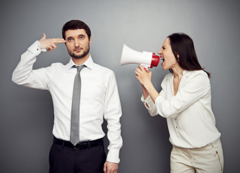 Patrones de conducta en las relaciones de pareja