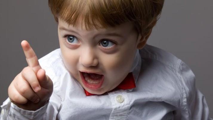 El síndrome del emperador y los estilos educativos parentales