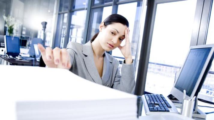 ¿Exageramos con el estrés postvacacional?