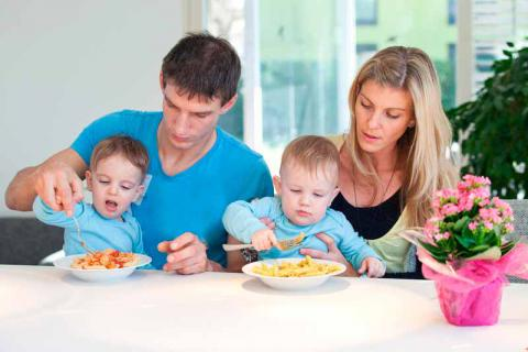 Tips para padres en la prevención de la depresión infantil