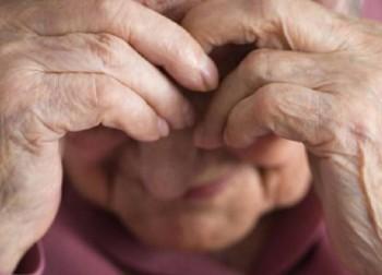 El maltrato de ancianos