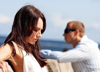 Vacaciones y divorcios
