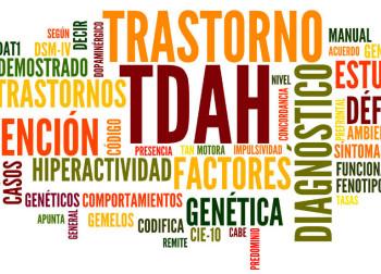 Clínica y etiología del TDAH