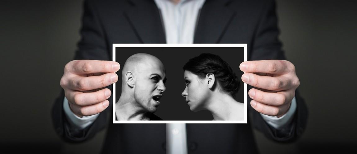 Mi esposo no quiere ir a terapia de pareja