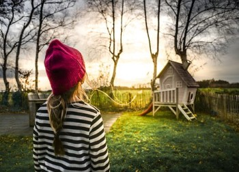 ¿Es preocupante que los hijos tengan amigos imaginarios?