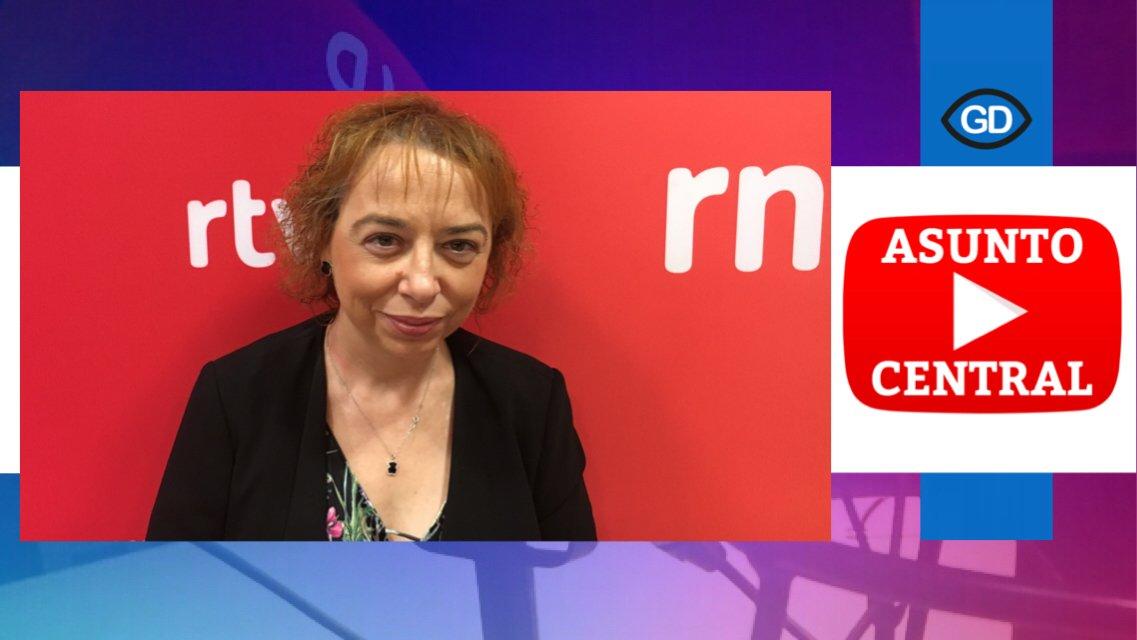 """Entrevista en """"Gente Despierta"""" de RNE: las vacaciones y los beneficios que nos aportan"""