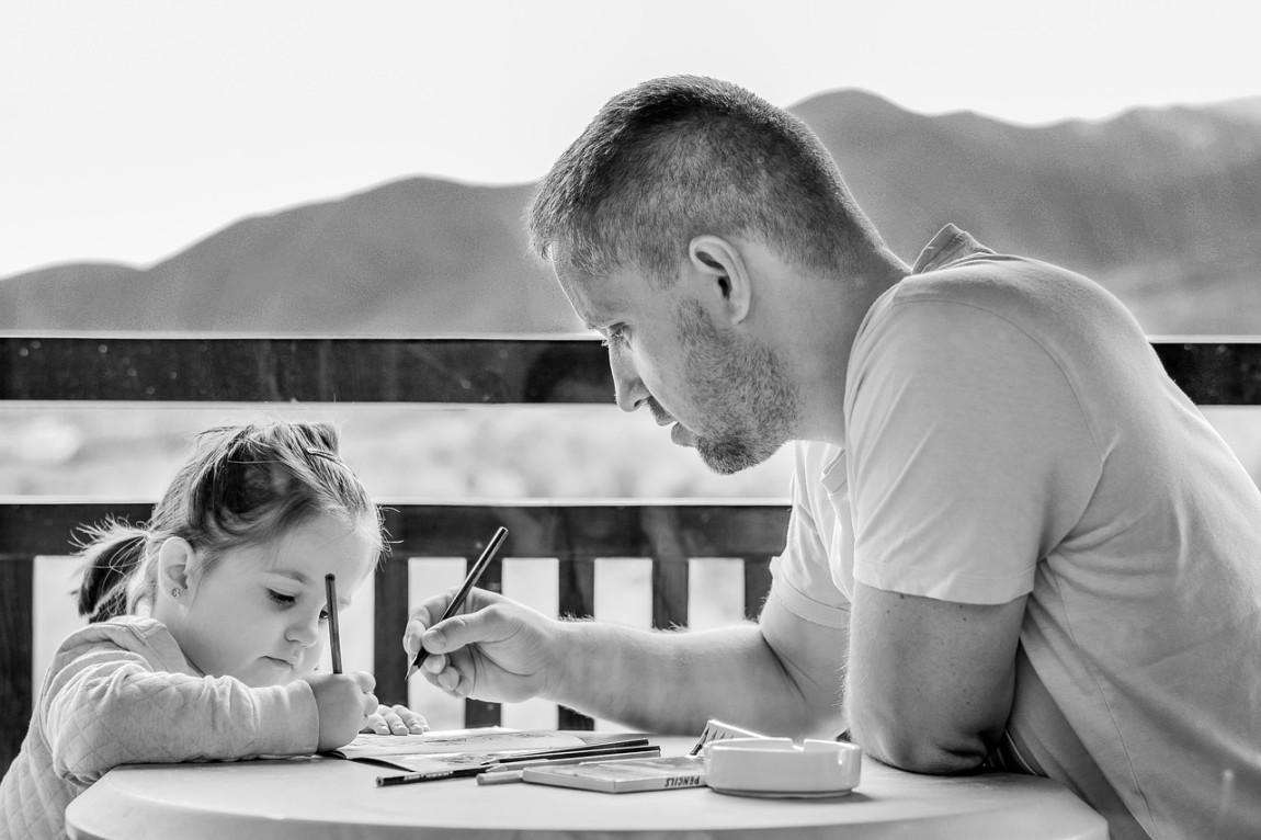 Ser padre: preparación de la vuelta al trabajo