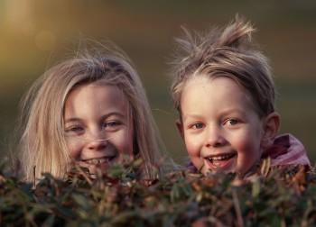 Cómo educar a los niños a ser optimistas
