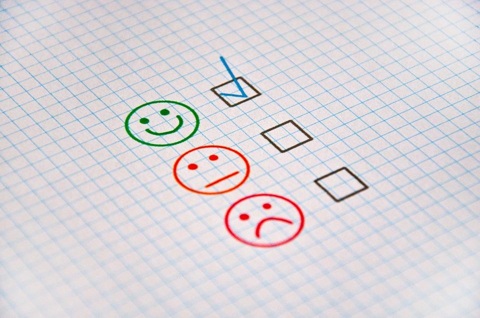 Cómo dejar de ser una persona negativa