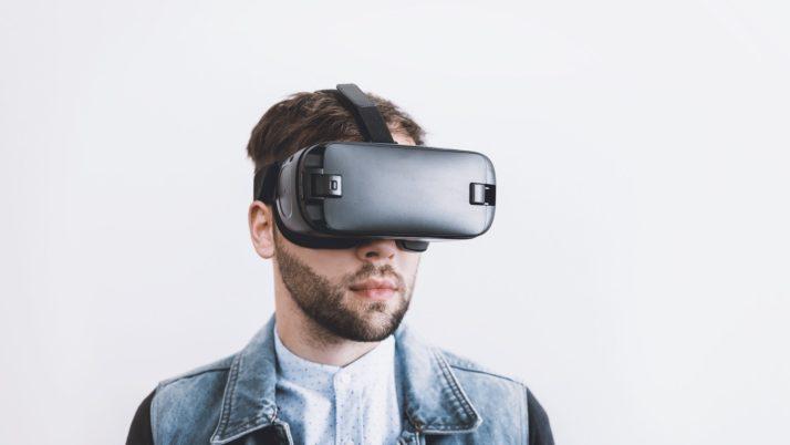 Cómo es una sesión con realidad virtual